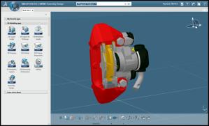 3DEXPERIENCE Platform_V6R2014_CATIA