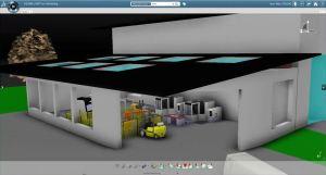 3DEXPERIENCE Platform_V6R2014_DELMIA