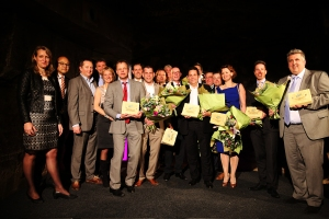 Partner Awards SAP Nederland - winnaars