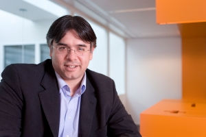 Sebastian Born, Business Manager Mid Market bij Schneider Electric