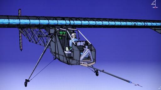 Dassault Systèmes Solar Impluse