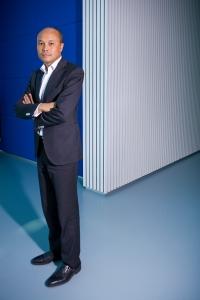 Jeffrey Raskeyn SAP Nederland