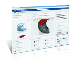 SolidWorks Industrial Design_Screen_Copyright Dassault Systèmes