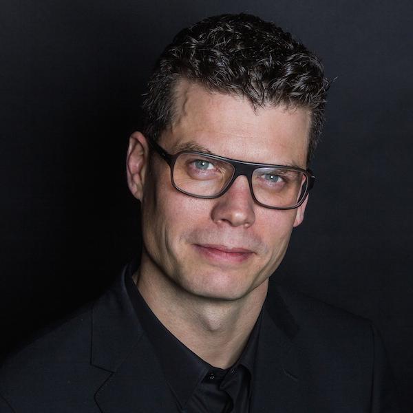 Jim van der Wardt