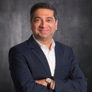 Prakash Panjwani