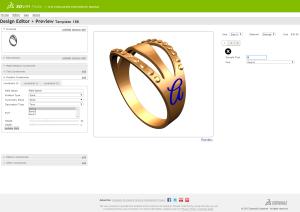 3DVIA Make Ring