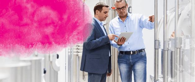 Open Telekom Cloud